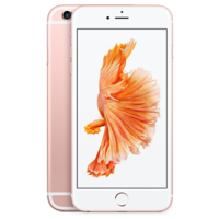 iPhone 6S 32GB rose