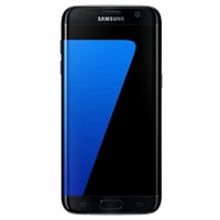 Samsung S7 EDGE 4G 32GB  Black Onyx
