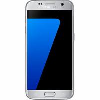 Samsung S7 4G 32GB Silver Titanium