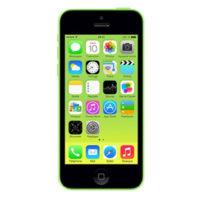 iPhone 5C 16GB Vert