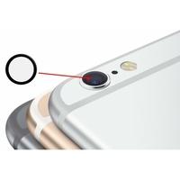 Remplacement Lentille Caméra Arrière Iphone 6S Plus