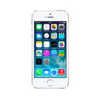 iPhone 5S 32GB Argent