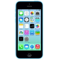 iPhone 5 32GB Bleu