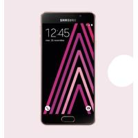 Remplacement bloc lcd vitre Samsung A3