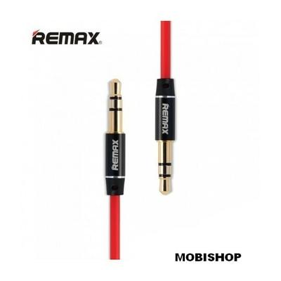 cable-auxiliaire-jack-to-jack-1m-rouge-remax-rl-l100-saint-etienne-mobishop-cable-jack-remax