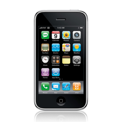 réparation iphone 3 G 3G