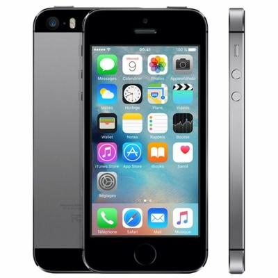 iphoneSE16GBnoir