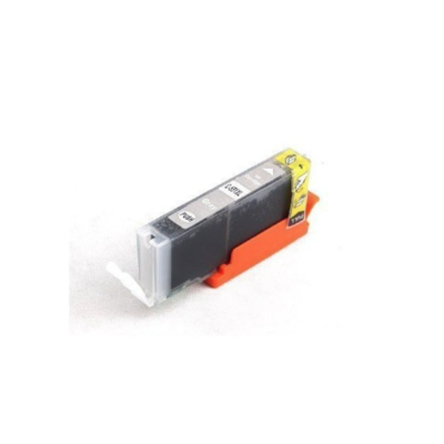 Cartouche générique imprimante CANON CLI551XL gris 12ML