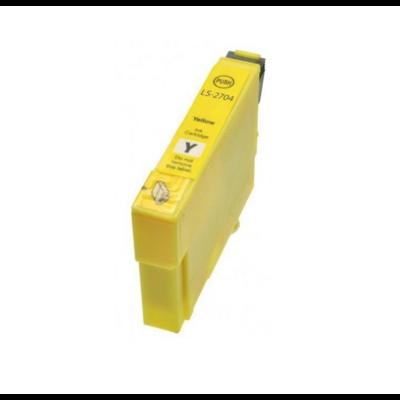 Cartouche générique imprimante EPSON T2714 jaune 10.4L saint-etienne