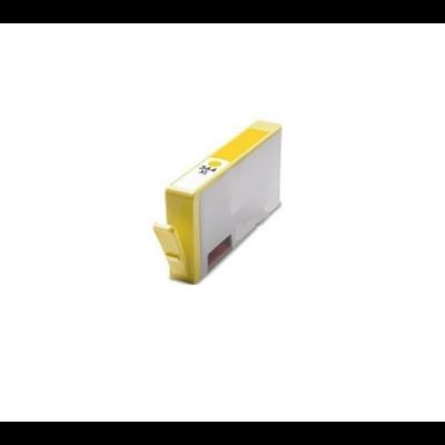 Cartouche générique imprimante HP CB325 jaune 750 pages N°364XL saint-etienne
