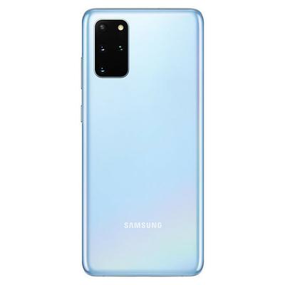 Remplacement vitre arrière Samsung Galaxy S20+ bleu saint-etienne