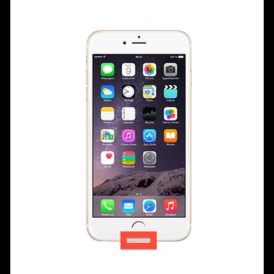 Remplacement connecteur de charge Iphone 6 Plus mobishop saint-etienne firminy fraisses unieux veauche andrézieux 6S