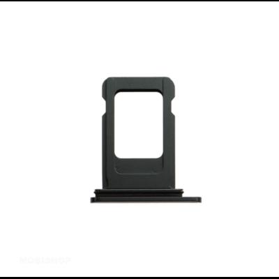 Tiroir sim iPhone 11 noir saint-etienne mobishop roanne lyon