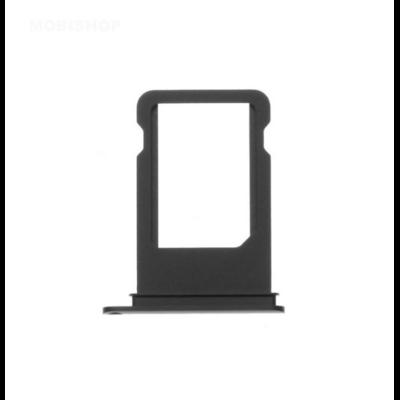 Tiroir sim iPhone 7  noir apple store saint-etienne