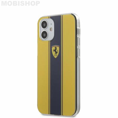 coque-bi-matiere-jaune-a-bandes-bleues-avec-logo-officiel-pour-iphone-12-54-ferrari-saint-etienne-mobishop