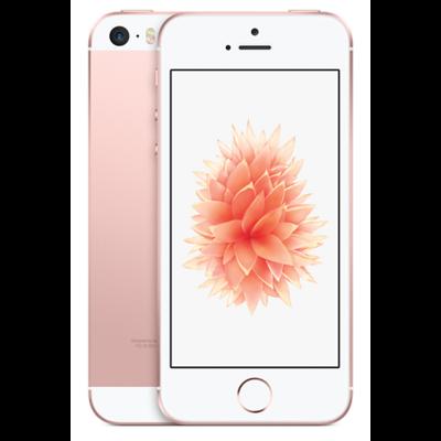 iphone SE or rose mobishop saint_etienne