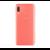 Remplacement vitre arrière Samsung Galaxy A20E A202F corail saint-etienne mobishop boutique