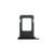 Tiroir sim iPhone xr  gris sidéral noir saint-etienne apple mobishop