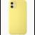 coque-iphone-7-8-se-2020-X-XS-silicone-jaune-saint-etienne-mobishop