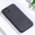 Coque silicone iPhone 11 Pro noir saint-etienne mobishop