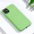 Coque silicone iPhone XR saint-etienne