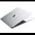 MacBook Retina 12%22 m3 1,1Ghz 8Go RAM 256Go SSD Argent (2016) - Occasion comme neuf jamais servi 2 saint-etienne loire ordinateur