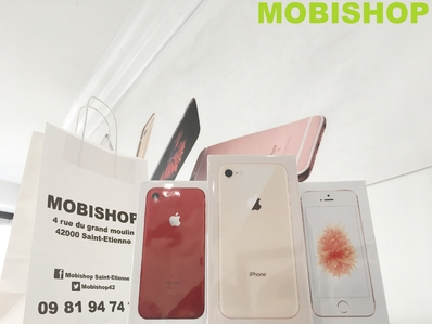iphone-8-red-rouge-saint-etienne-apple-mobishop-reparation-x-10-7S-7