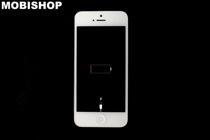 votre iphone 5 ne charge plus actualit s mobishop. Black Bedroom Furniture Sets. Home Design Ideas
