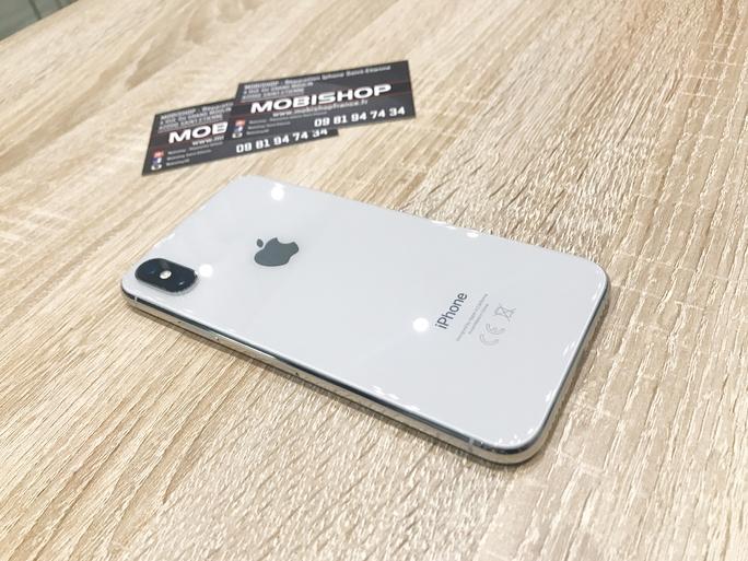coque iphone x saint etienne