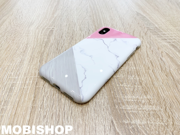 coque case marbre apple XS iphone X 10 saint-etienne villars mobishop telephone portable boutique commerce centre ville