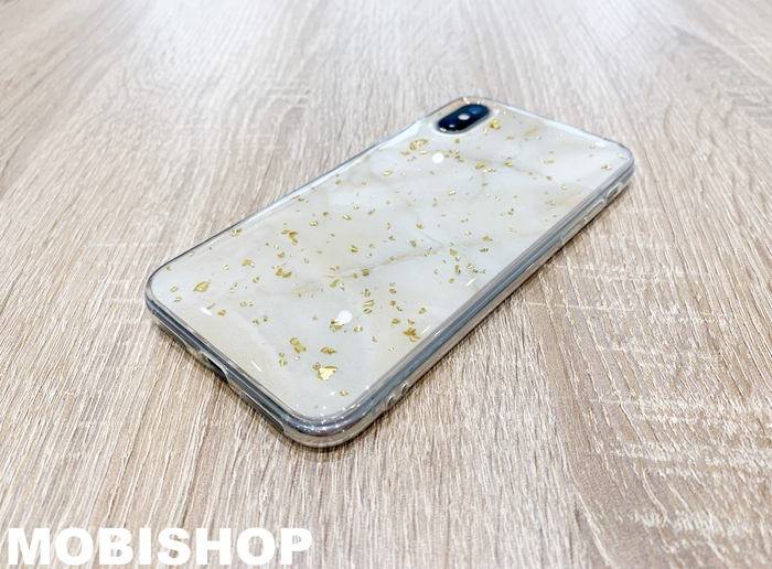 coque case marbre apple iphone X XS 10 saint-etienne brillant brillante mobishop magasin idée cadeau