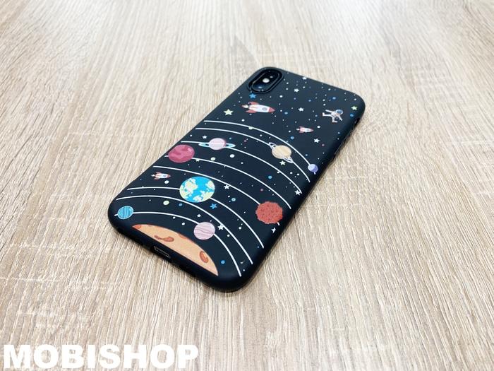 coque iphone xs solaire