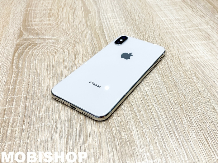 apple iphone 10 X saint-etienne st-etienne lyon non reconditionné smartphone france apple