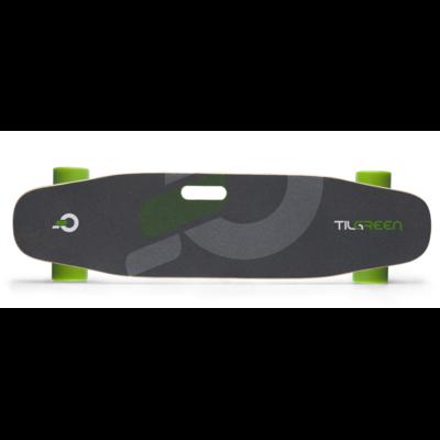 LongBoard électrique TilSkate