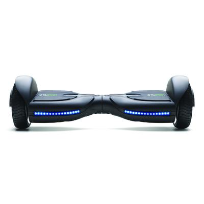 Nouveau Gyro Skate connecté TilBoard normé UL2272