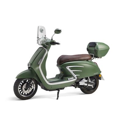 Scooter électrique TilScoot S+
