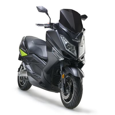 Scooter électrique TilMax R (150 km)
