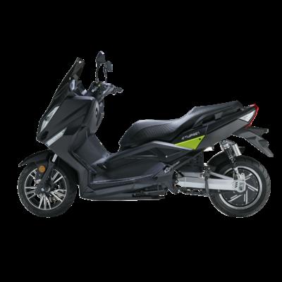 Scooter électrique TilMax (100 km)