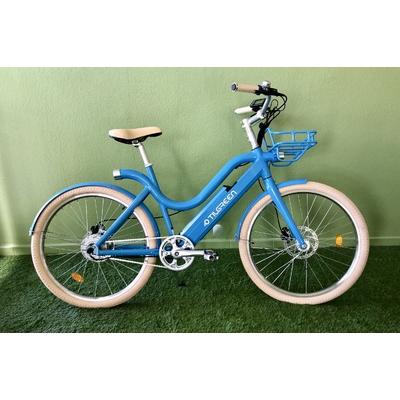 TilBike Cruiser Bleu