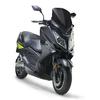 maxi-scooter-electrique