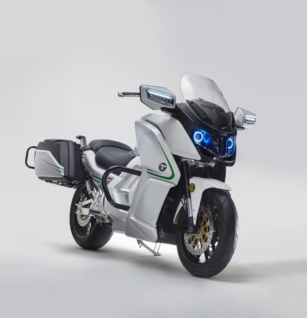 Tilcops-moto-electriqiue
