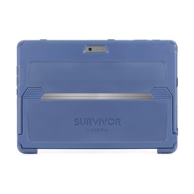 Survivor Slim Surface PRO et PRO 4 Protection professionnelle 12.3 pouces Bleu Cobalt