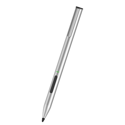 Stylet Pointe Fine Adonit Surface BOOK Surface LAPTOP et Surface PRO Silver