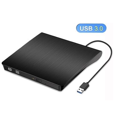 Lecteur Graveur DVD et CD USB 3.0 Surface BOOK Surface Laptop Surface PRO Noir