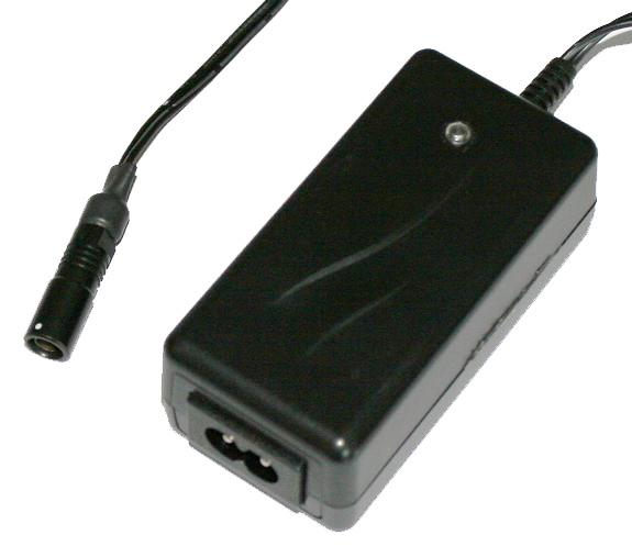 ESCAM - Chargeur de batterie externe
