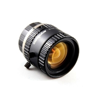 "Objectif 2/3"" 8mm f1.4 w/locking Iris & Focus, Megapixel (C Mount)"