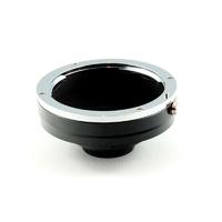 Adaptateur pour Objectifs Canon EOS