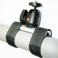 Support Rotule pour tube