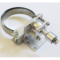 Rotule de fixation sur poteau - Pack Timelapse Pro 3G-4G