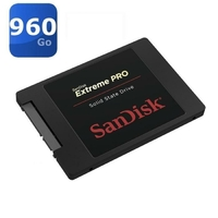Sandisk Extreme PRO SSD SATA 960 GB
